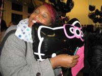 Hello Kitty and MAC #8