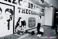 Official Cobrashop Birthday Extravaganza. #2