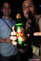 Dos Equis Cargo Hunt Launch Party #156
