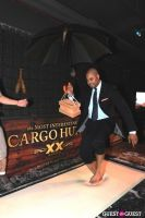 Dos Equis Cargo Hunt Launch Party #162