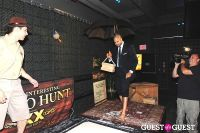 Dos Equis Cargo Hunt Launch Party #163