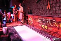 Dos Equis Cargo Hunt Launch Party #190