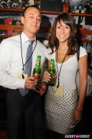 Dos Equis Cargo Hunt Launch Party #252
