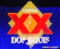 Dos Equis Cargo Hunt Launch Party #293