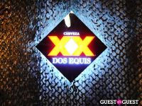 Dos Equis Cargo Hunt Launch Party #309