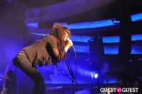 The Dead Weather and Harlem ROCK The Hollywood Palladium!!! #111