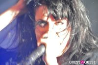 The Dead Weather and Harlem ROCK The Hollywood Palladium!!! #159