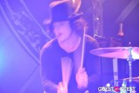 The Dead Weather and Harlem ROCK The Hollywood Palladium!!! #163