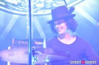The Dead Weather and Harlem ROCK The Hollywood Palladium!!! #199