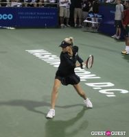 The Many Faces of Anna Kournikova #4