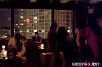 Empire Rooftop Happy Hour #1