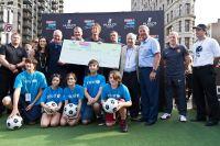 Hublot and Manchester United Million Dollar Challenge #15