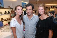 Amaryllis Equine Rescue Benefit at Intermix #3