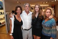 Amaryllis Equine Rescue Benefit at Intermix #4