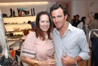 Amaryllis Equine Rescue Benefit at Intermix #8