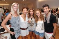 Amaryllis Equine Rescue Benefit at Intermix #15