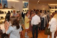 Amaryllis Equine Rescue Benefit at Intermix #21