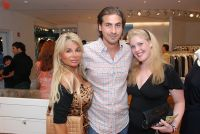 Amaryllis Equine Rescue Benefit at Intermix #32