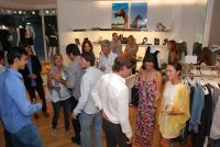 Amaryllis Equine Rescue Benefit at Intermix #34
