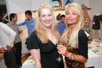 Amaryllis Equine Rescue Benefit at Intermix #39