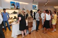 Amaryllis Equine Rescue Benefit at Intermix #40