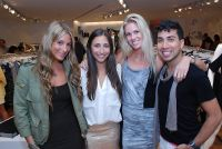 Amaryllis Equine Rescue Benefit at Intermix #45
