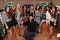Amaryllis Equine Rescue Benefit at Intermix #55