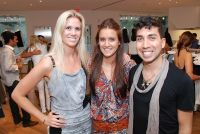 Amaryllis Equine Rescue Benefit at Intermix #56