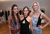 Amaryllis Equine Rescue Benefit at Intermix #57