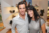 Amaryllis Equine Rescue Benefit at Intermix #61