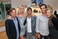 Amaryllis Equine Rescue Benefit at Intermix #78