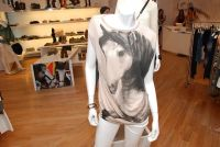 Amaryllis Equine Rescue Benefit at Intermix #98