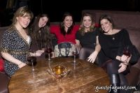 American Heart Association Young Professionals Toast American Heart Month #13