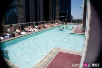 Swimming With Sharks @ The Standard #17