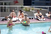 Swimming With Sharks @ The Standard #22