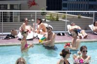 Swimming With Sharks @ The Standard #23