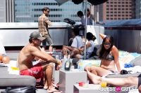 Swimming With Sharks @ The Standard #27