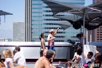 Swimming With Sharks @ The Standard #28