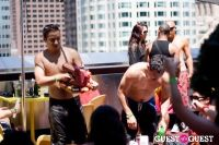 Swimming With Sharks @ The Standard #47