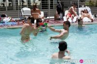 Swimming With Sharks @ The Standard #61