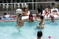 Swimming With Sharks @ The Standard #62