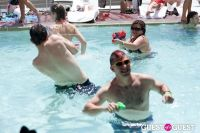 Swimming With Sharks @ The Standard #68