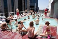 Swimming With Sharks @ The Standard #90