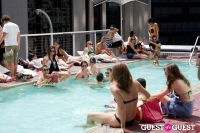 Swimming With Sharks @ The Standard #94