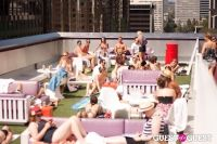 Swimming With Sharks @ The Standard #134