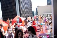 Swimming With Sharks @ The Standard #160