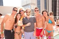 Swimming With Sharks @ The Standard #165