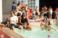 Swimming With Sharks @ The Standard #169