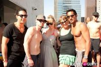 Swimming With Sharks @ The Standard #182