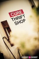 Cure Thrift Shop's 2nd Birthday Bash #4